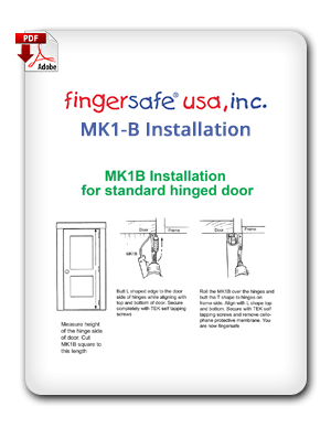 MK1-B Installation Instructions